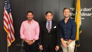 Lee más sobre el artículo CCLGBT Colombia Busca Fortalecer Lazos Comerciales Con Miami Beach