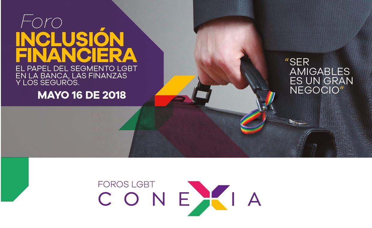 PODER ECONÓMICO LGBT SERÁ ANALIZADO EN FORO EMPRESARIAL