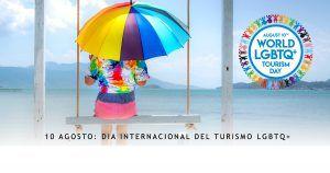 Lee más sobre el artículo Accor Celebra El Día Mundial Del Turismo LGBTQ+