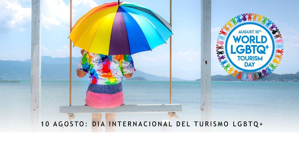 Accor Celebra El Día Mundial Del Turismo LGBTQ+