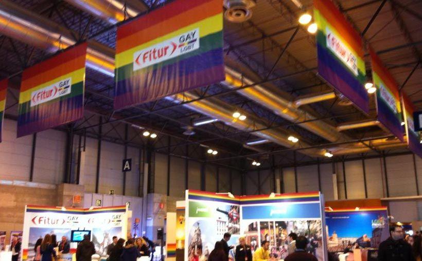 CCLGBT Colombia Estará Presente En FITUR GAY 2019