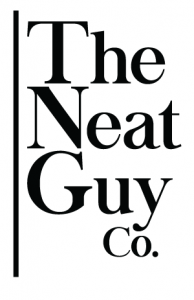 THE NEAT GUY