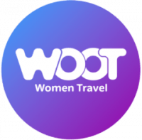 WOOT WOMEN TRAVEL