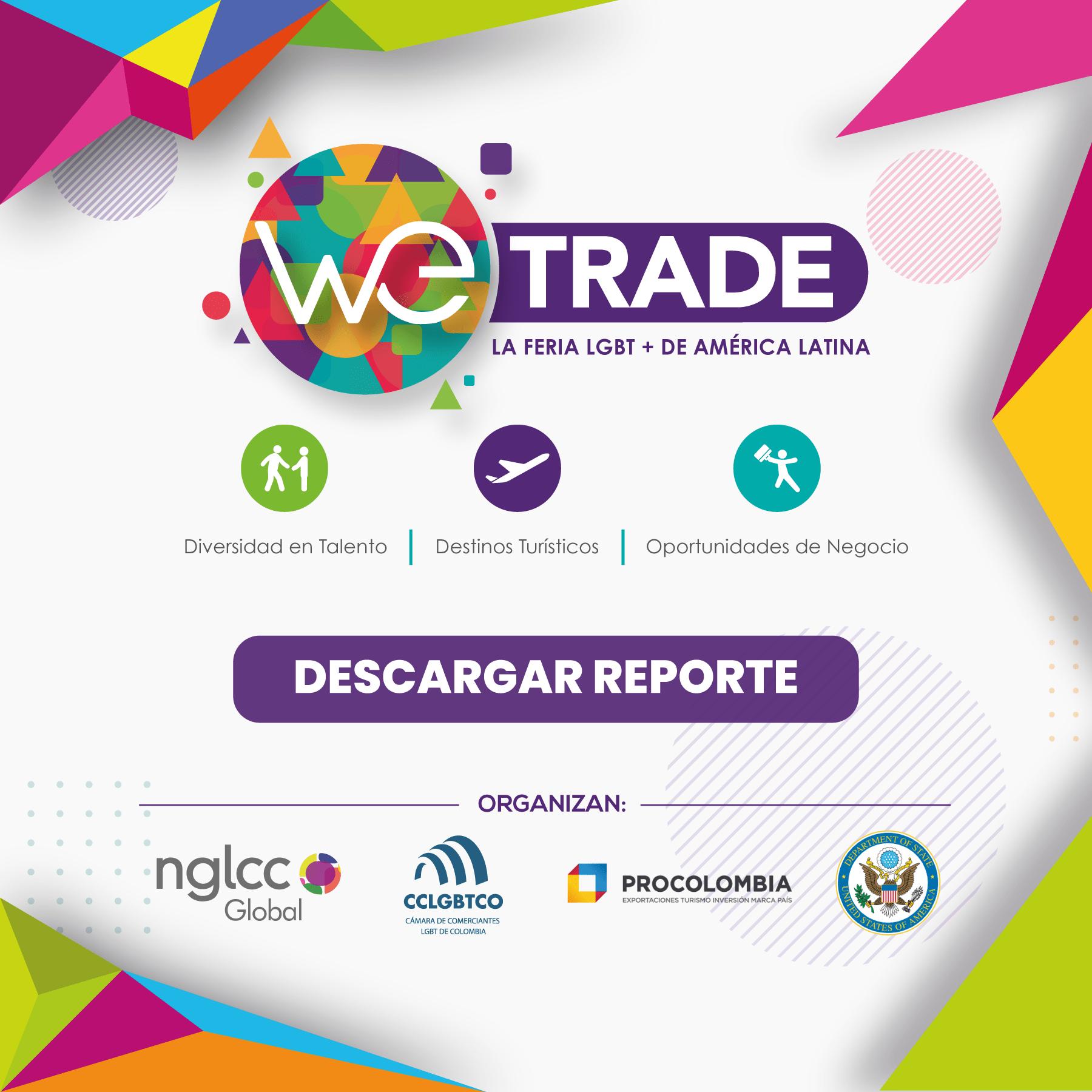 REPORTE GLOBAL WETRADE 2020